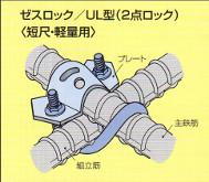 ゼスロックUL型