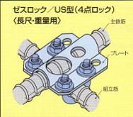 ゼスロックUS型